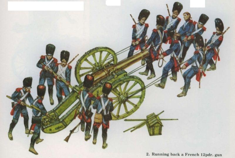 Artillerie Russe 1812, au 1/72. Maa_0910