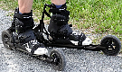Cross-Skates Gebraucht-Basar