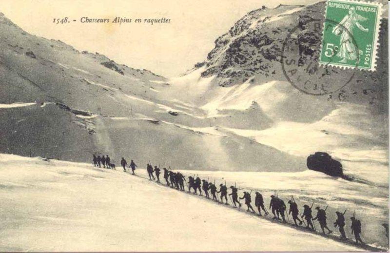 Nouvelles photos de nos Alpins. Gla11