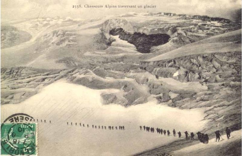 Nouvelles photos de nos Alpins. Gla1110