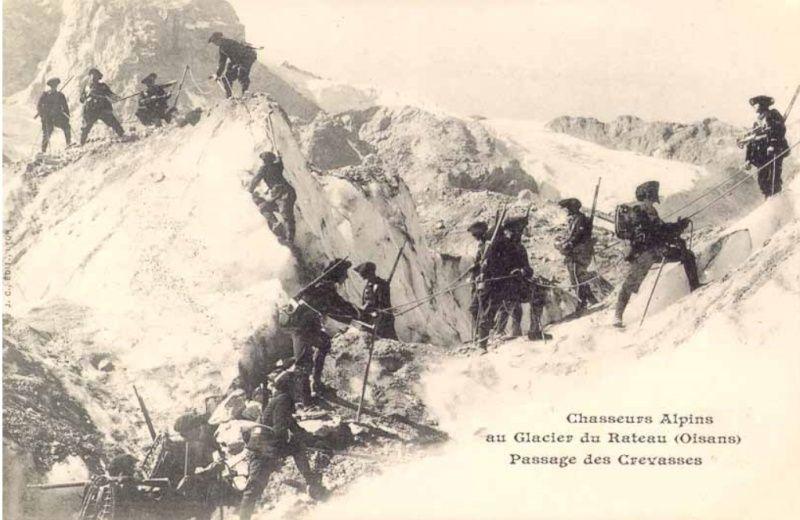Nouvelles photos de nos Alpins. Gla410
