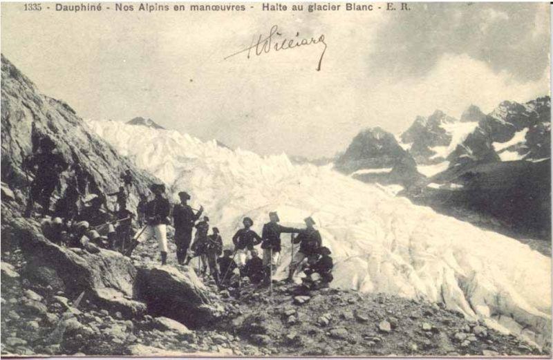 Nouvelles photos de nos Alpins. Gla710