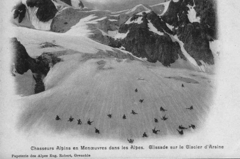 Nouvelles photos de nos Alpins. Gla810