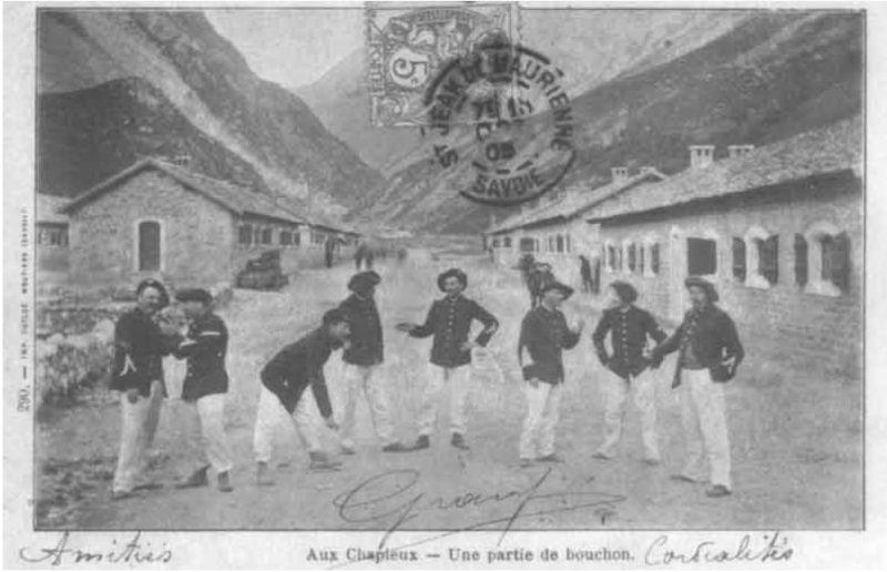 Nouvelles photos de nos Alpins. Q910