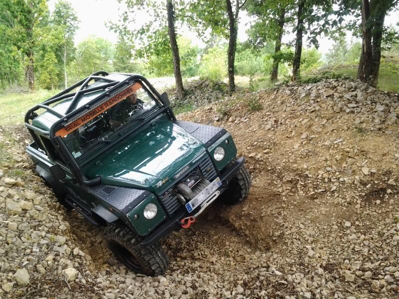 Sortie sur le terrain de ligny en barrois le 19/07/2015 Ligny111