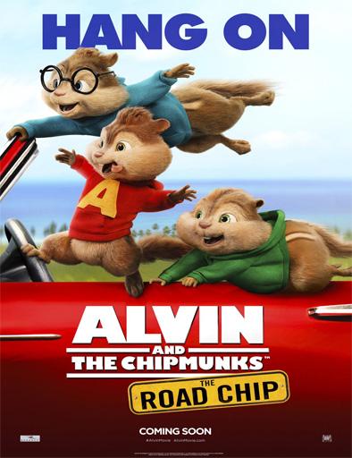alvin and the chipmunks 4 Alvin y Las Ardillas 4 Alvin_10