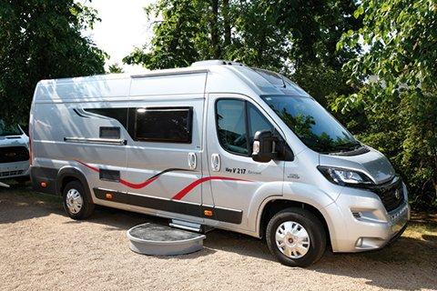 Les Vans ou Fourgons Challe18