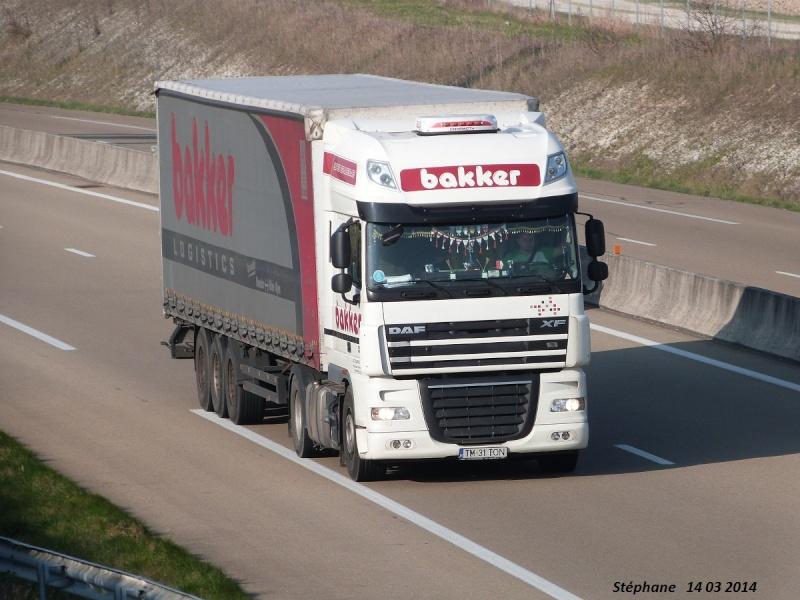 Bakker Logistics  (Roosendaal) P1210228
