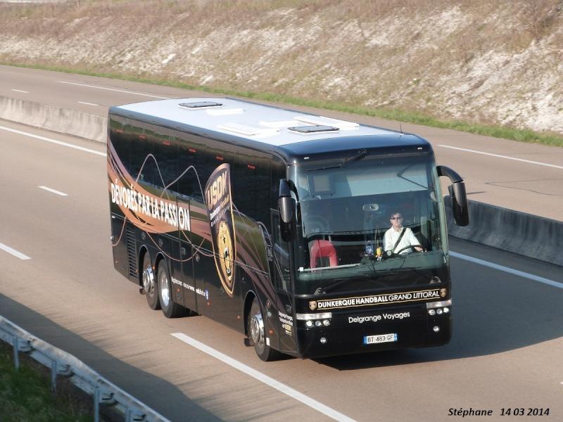 Cars et Bus de la région Nord - Pas de Calais - Page 7 P1210321