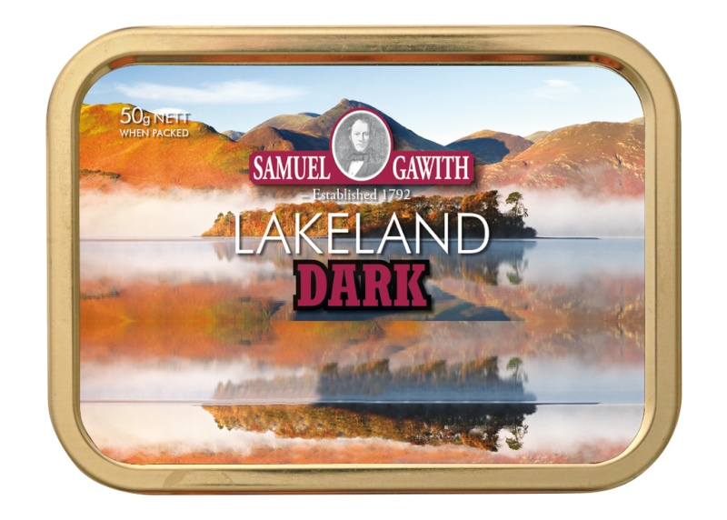 SAMUEL GAWITH Lakeland Dark 4926_310