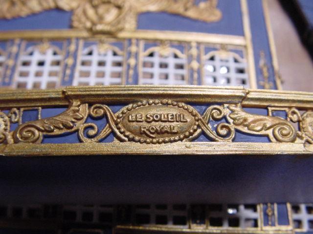 Meine Le Soleil Royal  Dsc06126