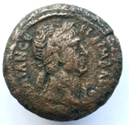 Identification Trajan Trajan16