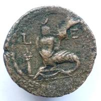 Identification Trajan Trajan17