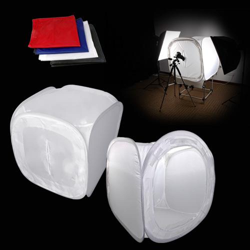 Cube souple / Softbox (50cm) neuf Cczvhb10