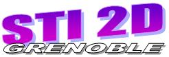 FORUM STI2D (ACADEMIE DE GRENOBLE)