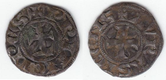 Monnaie de la Principauté d'Orange [WM n° 6928] Monnai15