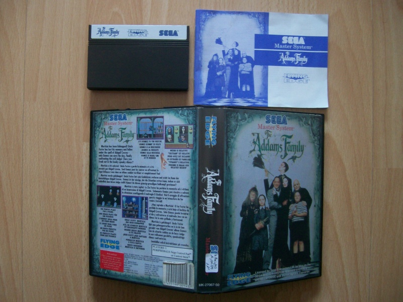 Ma boutique Master System et autres supports !! 03/06/11 - Page 5 100_6212