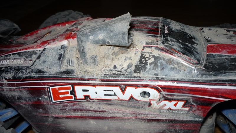 E-Revo VXL 1/16 - Page 9 P1030512