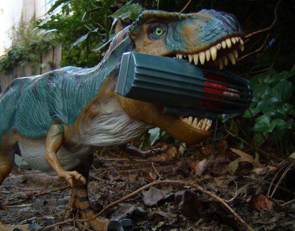 the lost world series 1 dinosaur list Bullre10