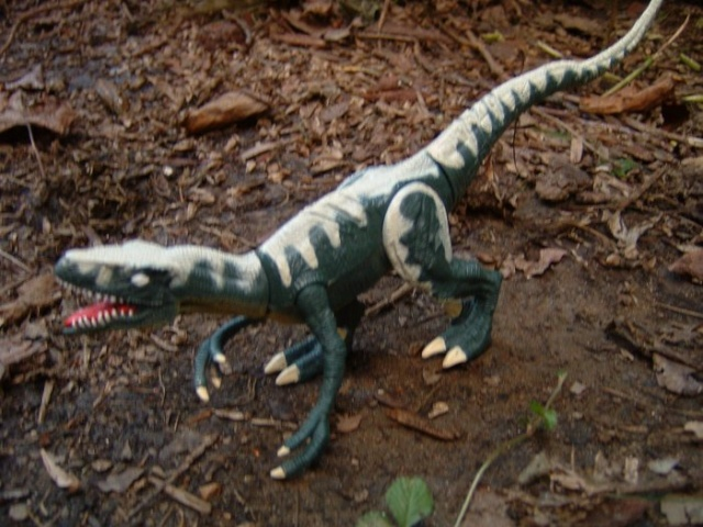 the lost world series 1 dinosaur list Cyclop10