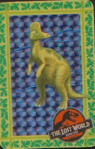the lost world series 1 dinosaur list Hadro10