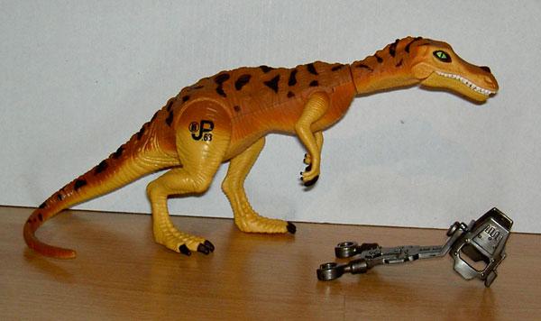 the lost world series 1 dinosaur list Loose16
