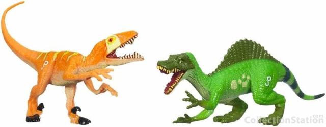 juraassic park toys 2k9  Loose27