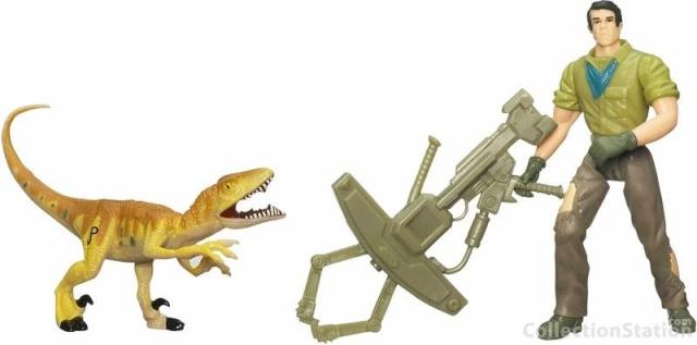 juraassic park toys 2k9  Loose31