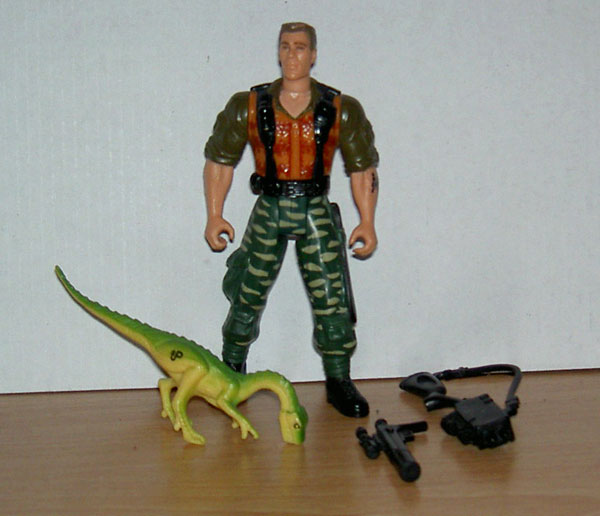 the lost world series 1 dinosaur list Loose35