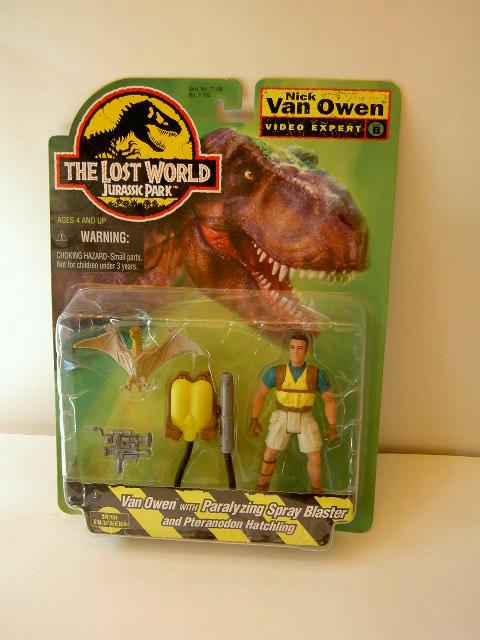 the lost world series 1 dinosaur list Nick10