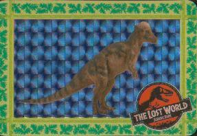 the lost world series 1 dinosaur list Pachy10