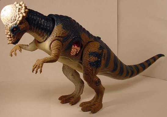 the lost world series 1 dinosaur list Pachyl10