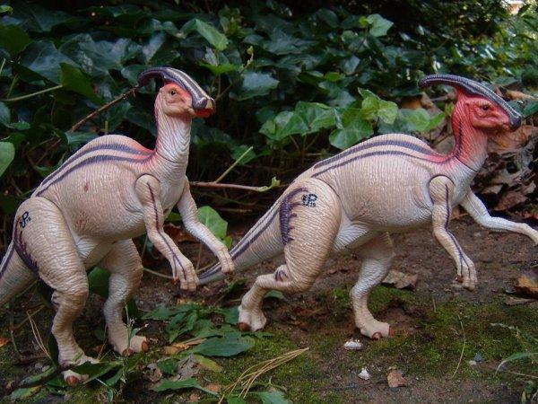 the lost world series 1 dinosaur list Parasa10