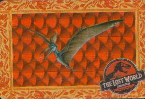 the lost world series 1 dinosaur list Ptera10
