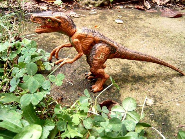 jurassic park 1 Raptor12
