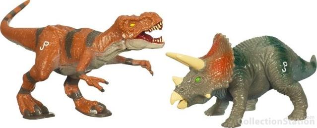 juraassic park toys 2k9  Rextri10