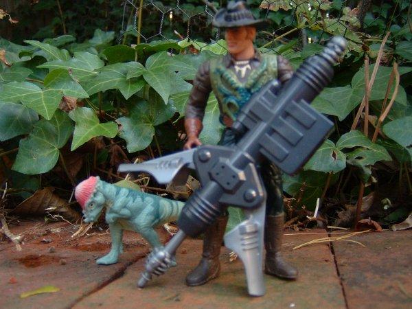 the lost world series 1 dinosaur list Roland10