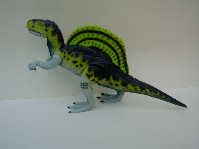 the lost world series 1 dinosaur list Spino410