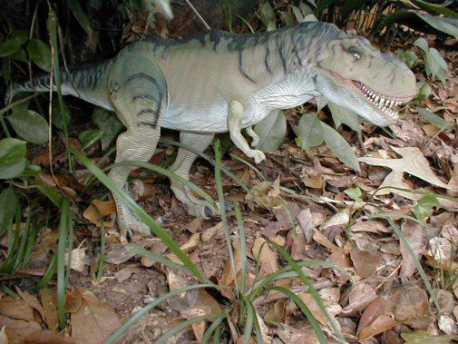 the lost world series 1 dinosaur list Thrash10