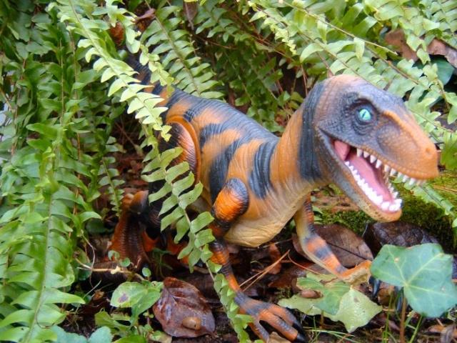 the lost world series 1 dinosaur list Utah210