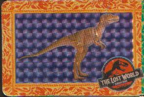 the lost world series 1 dinosaur list Youngr12