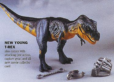 jurassic park 1 Youngr13