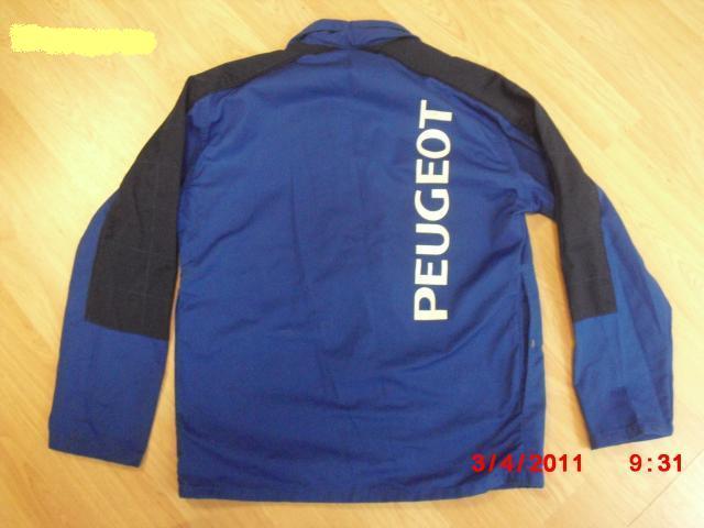 [ Vendo ] Casacos Peugeot 86024310