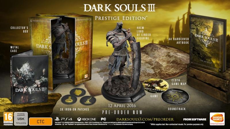 Dark Souls 3 [Spoil] Ned1ro10
