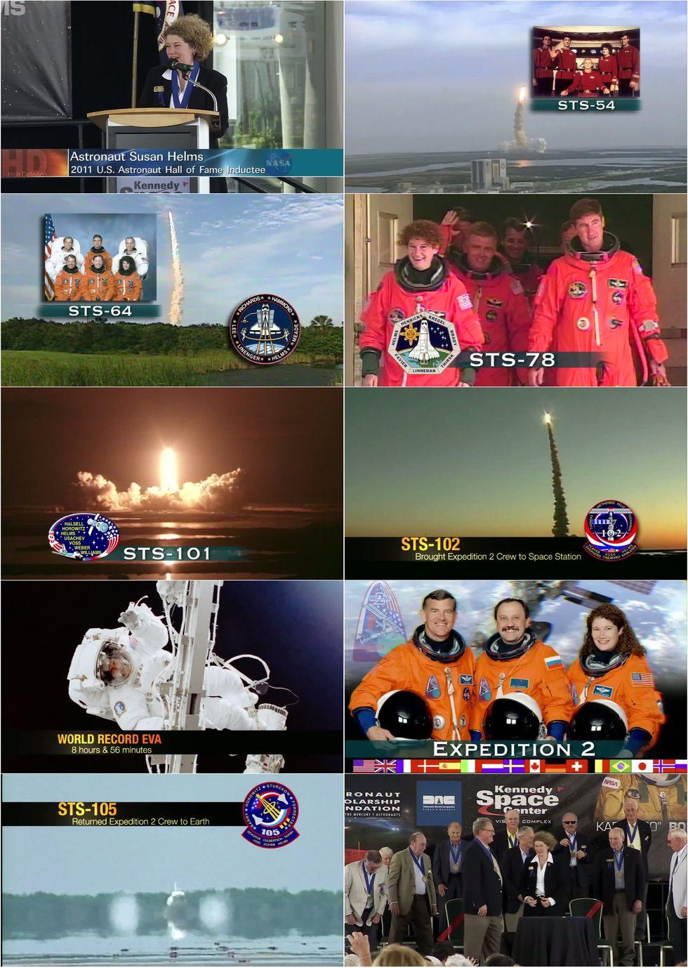 La place des femmes dans l'astronautique - Page 4 Planch10