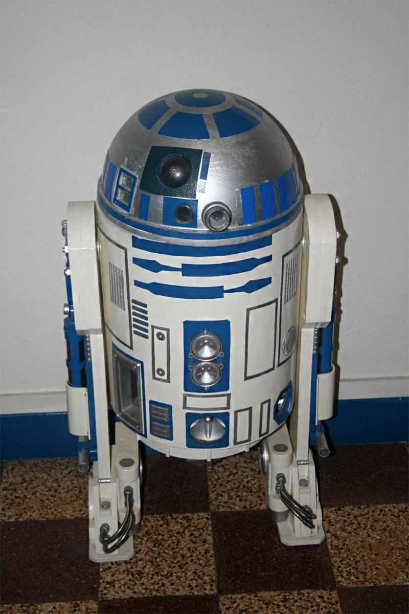 """""""Mon R2-D2"""" 0110"""