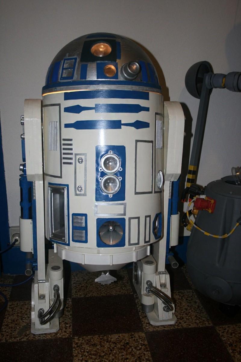 """""""Mon R2-D2"""" 0510"""