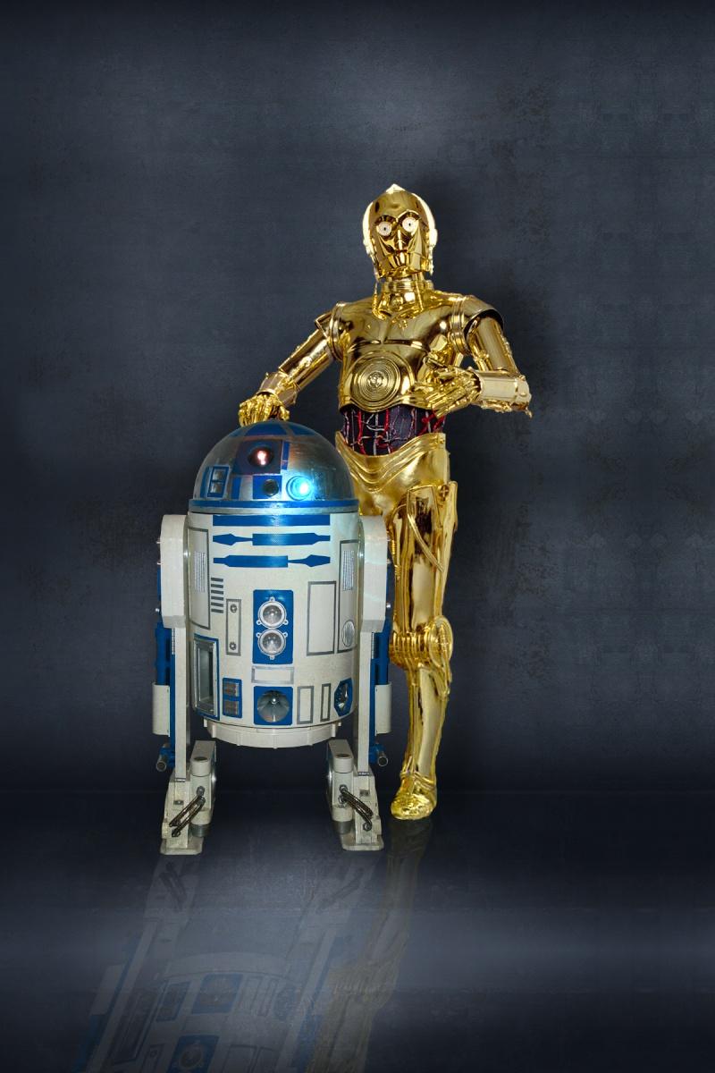 """""""Mon R2-D2"""" Sans_t10"""