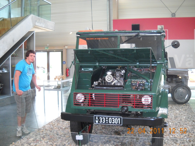 musée unimog gageneau Dscn1411