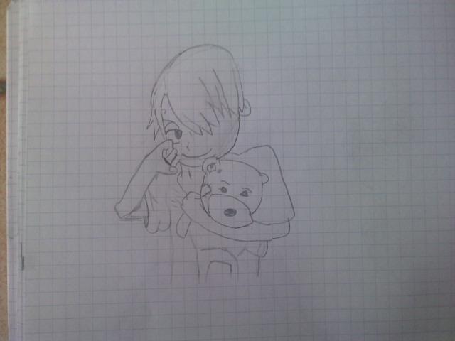 les dessins de ryu osama P1106113